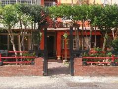 Hotel in Taiwan | Dong Fong Garden Hostel