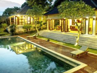 Eunoia Heights Villa at Jimbaran Bali