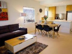Accent Accommodation @ Docklands Australia