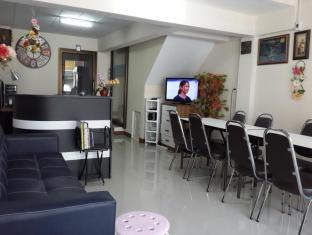 Bangkok Backpacker Hostel