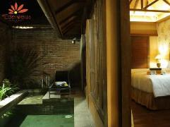 The Edelweiss Hideaway Villa Solo | Indonesia Budget Hotels