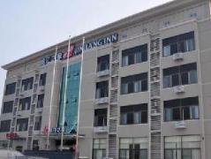 Jinjiang Inn Xiaoshan International Airport - China