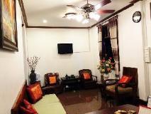 Thatsaphone Guesthouse: reception