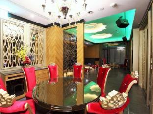 Icloud Luxury Resort and Hotel