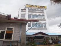 Sin Yaw Guest House: exterior