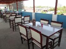 Sin Yaw Guest House: restaurant
