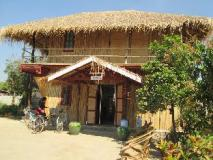 Sin Yaw Guest House: hotel exterior