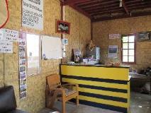Sin Yaw Guest House: reception