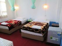 Sin Yaw Guest House: guest room