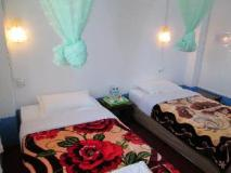 Sin Yaw Guest House: interior