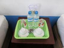 Sin Yaw Guest House: facilities
