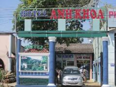 Anh Khoa Hotel | Vung Tau Budget Hotels