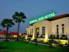 Imperial Jade Hotel | Myanmar Budget Hotels