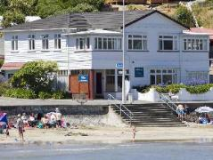 Moana Lodge | New Zealand Hotels Deals