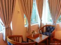 Grand Laurel Hotel: guest room