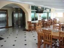 Grand Laurel Hotel: restaurant