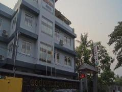 Good Time Hotel | Cheap Hotels in Mandalay Myanmar