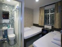 Mei King Hotel: