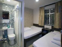 Hong Kong Hotels Cheap | Mei King Hotel