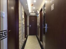 Mei King Hotel: interior