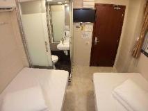 Mei King Hotel: guest room