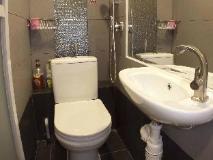 Mei King Hotel: bathroom