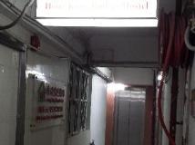 Hong Kong Budget Hostel: lobby