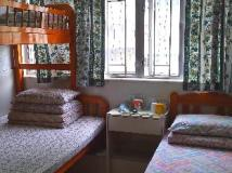 Hong Kong Budget Hostel: guest room