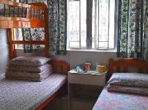 Hong Kong Budget Hostel: