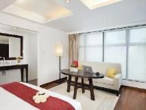 Hong Kong Hotels Booking Cheap | guest room