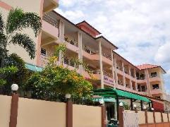Jiamjai Apartment | Thailand Cheap Hotels