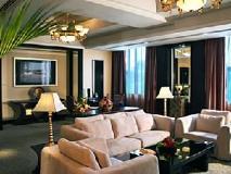 China Hotel | Dongguan Silverworld Holiday Hotel