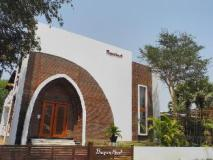 Bagan Nova Guest House: