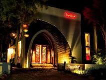 Bagan Nova Guest House: exterior