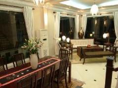 Sen Villa Saigon | Cheap Hotels in Vietnam