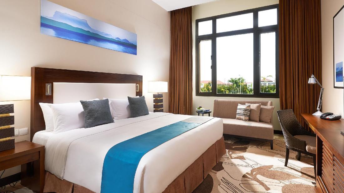 パークロイヤル ネピドー ホテル(PARKROYAL Nay Pyi Taw Hotel)