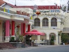 Ninh Kieu Hotel Hai Ba Trung - A4 | Can Tho Budget Hotels
