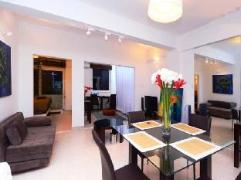 Botanic Garden View Apartment | Ho Chi Minh City Budget Hotels