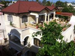 Il Portico Boracay Beach Resort Philippines