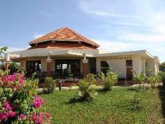 Thanh Nien Hotel Mui Ne Vietnam