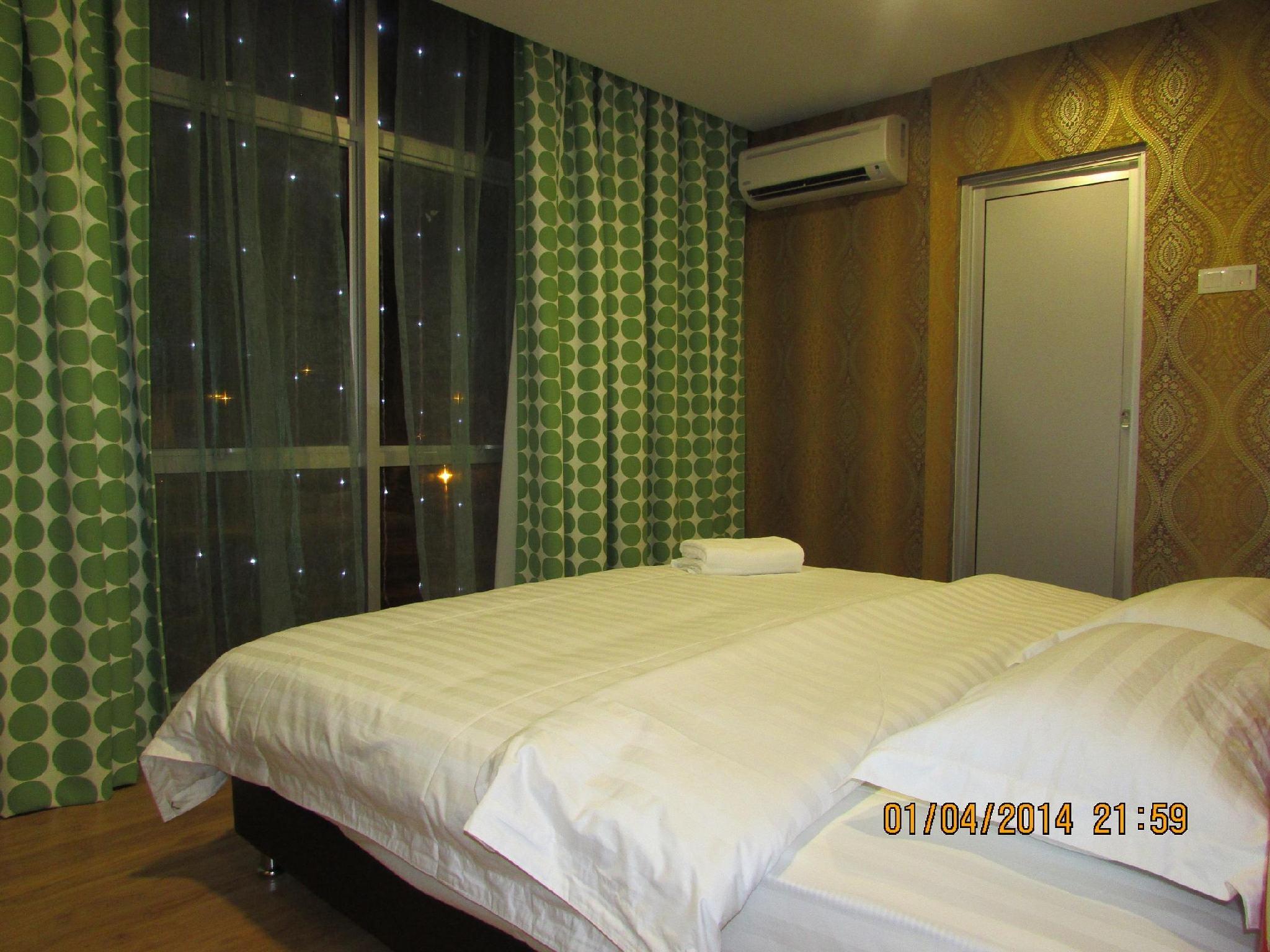 EV ワールド ホテル エンステック KLIA 12