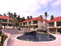 Choeng Mon Gardens Town House Resort Thailand