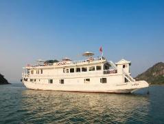 Paragon Cruise   Cheap Hotels in Vietnam