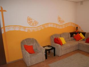 Mini Hotel Orange