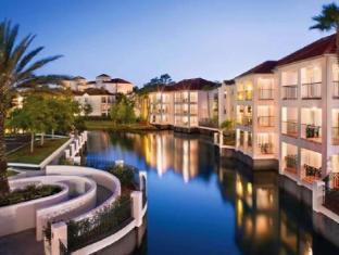Star Island Vacation Rentals Resort