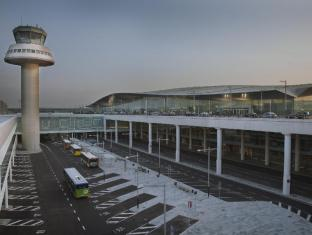 Air Rooms Aeropuerto de barcelona por Premium Traveller