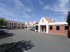 Addington Stadium Motel New Zealand