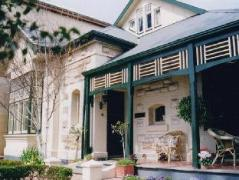 Water Bay Villa Bed and Breakfast