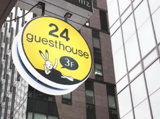 24 게스트하우스 명동 시티