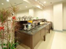 Hotel Skoal: buffet